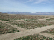2.5 acres of land for sale in West Palmdale, CA