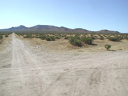 2.08 acres of flat land for sale in Los Angeles.
